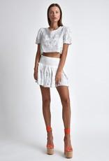 Muche et Muchette 1452 Mika mini skirt