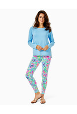 LILLY PULITZER S21 005487 BEACH COMBER PULLOVER