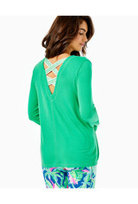 LILLY PULITZER S21 004026 ARELI PULLOVER