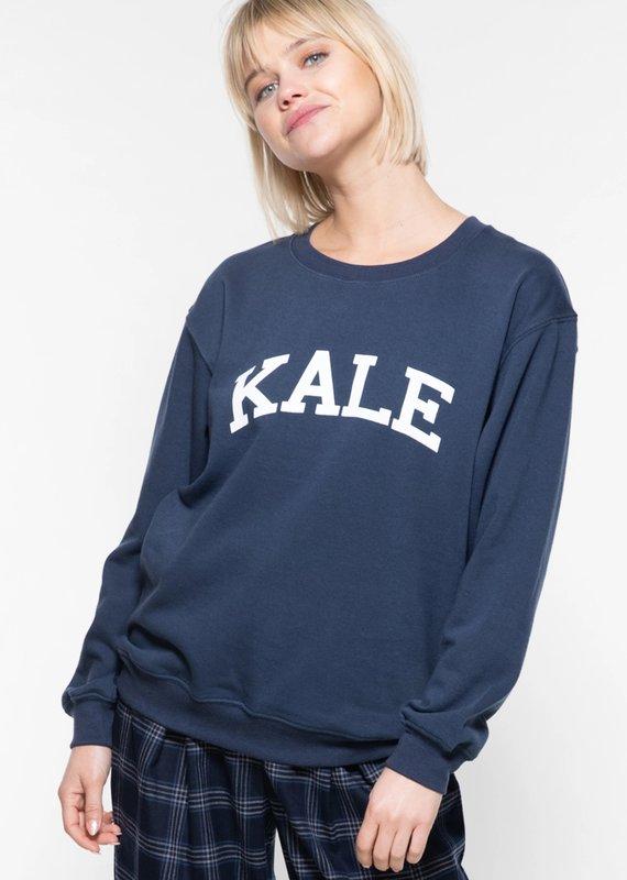 sub urban riot Kale willow sweatshirt