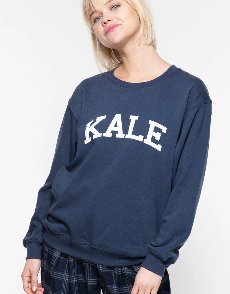 sub urban riot w4049-10 Kale willow sweat