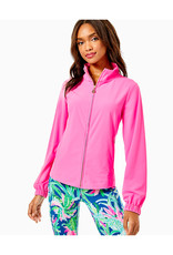 LILLY PULITZER S21 007692 SANYA PERFORMANCE JACKET
