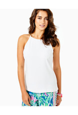 LILLY PULITZER S21 006364 ADRIENNE TOP