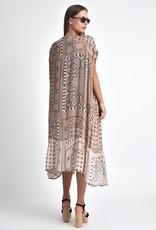 Muche et Muchette 1204lvx kimono bandana