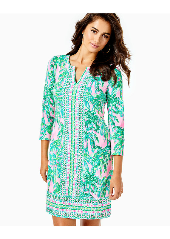 LILLY PULITZER UPF 50+ NADINE DRESS