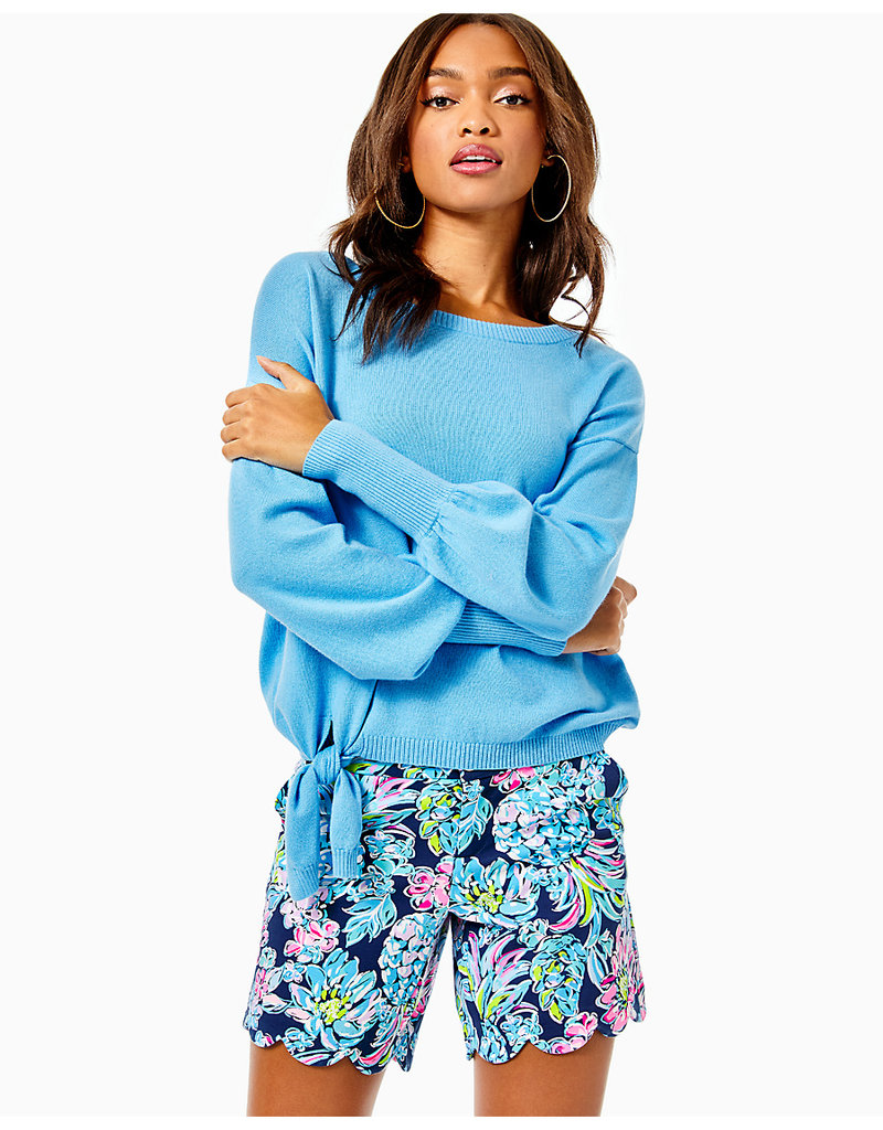 LILLY PULITZER S21 001470 DARCI KNIT SHORT