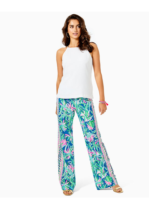 LILLY PULITZER BAL HARBOUR PALAZZO