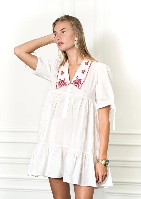 theshirt The babydoll dress