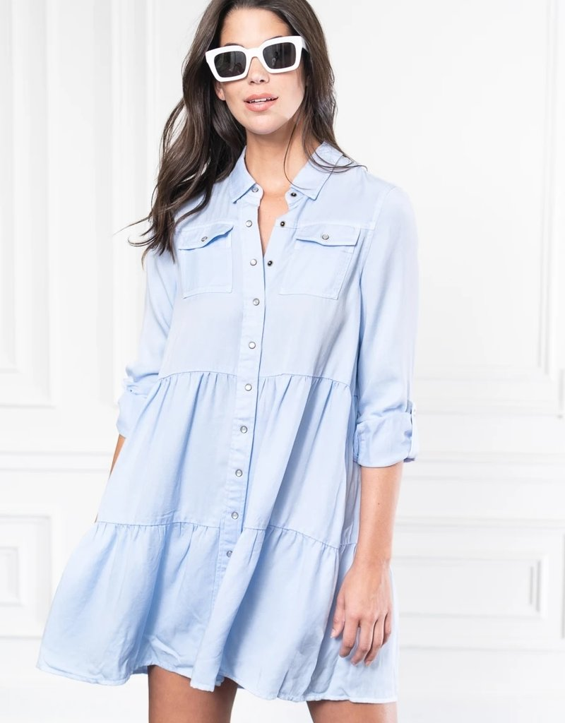 theshirt The Jules dress
