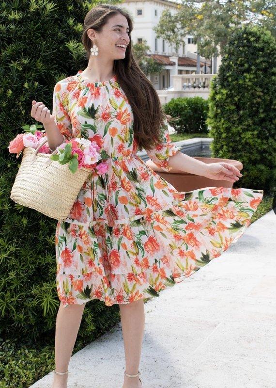 BELLA TU Dress Meadow
