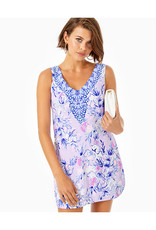 LILLY PULITZER 004412 RONNIE ROMPER