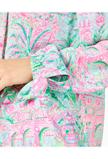 LILLY PULITZER S21 007962 MARYELLEN TOP