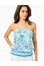 LILLY PULITZER S21 004929 ADELLA TOP