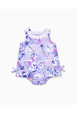 LILLY PULITZER S21 002932 BABY LILLY SHIFT