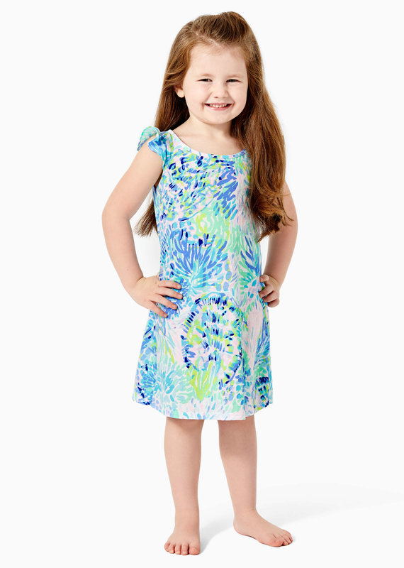LILLY PULITZER ELLA DRESS