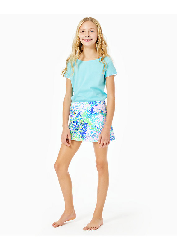 LILLY PULITZER MINI MADISON SKORT