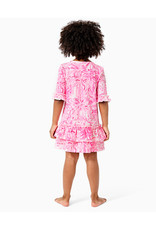 LILLY PULITZER S21 007629 KAILYN DRESS