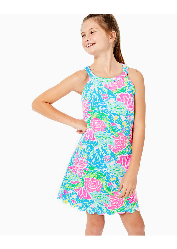 LILLY PULITZER SOPHELIA SHIFT