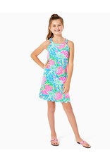 LILLY PULITZER S21 004230 SOPHELIA SHIFT