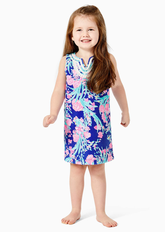 LILLY PULITZER MINI HARPER SHIFT