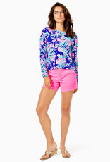 LILLY PULITZER S21 003927 ALEAH TOP