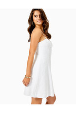 LILLY PULITZER S21 007306 PERRY STRETCH DRESS