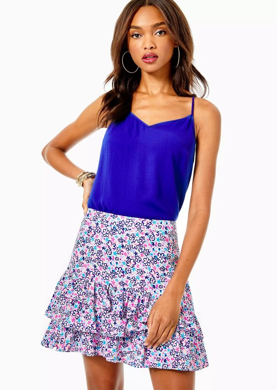 LILLY PULITZER TILLY SKIRT