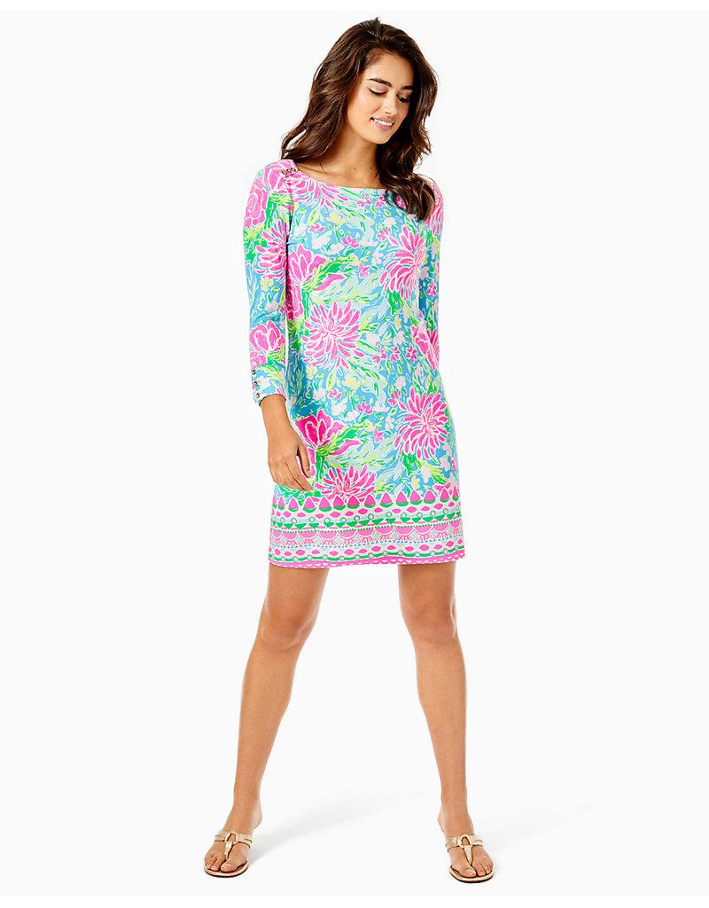 LILLY PULITZER S21 002176 UPF 50+ SOPHIE DRESS