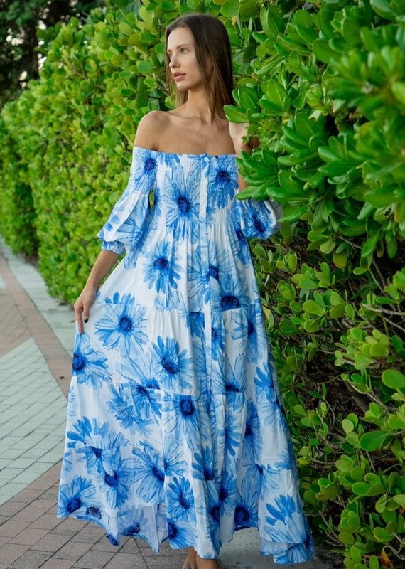 Silavana Dress