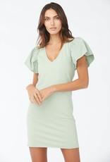 SUNDAYS NYC 21-14-006 Chloe dress
