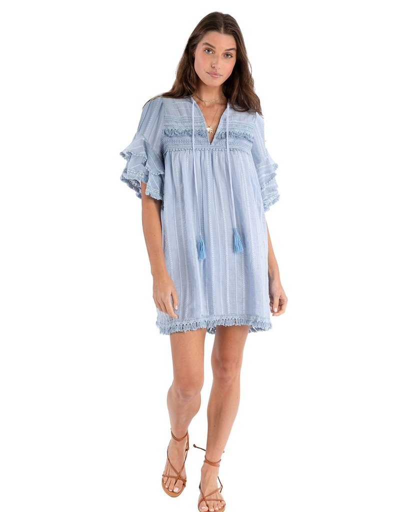 allison NY SA21001JC Embro Dress
