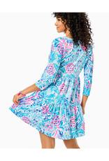LILLY PULITZER S21 007949 GEANNA DRESS