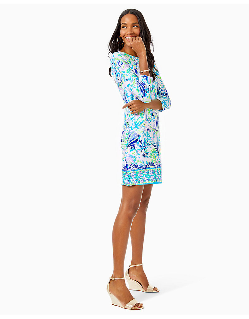 LILLY PULITZER S21 002383 OPHELIA DRESS