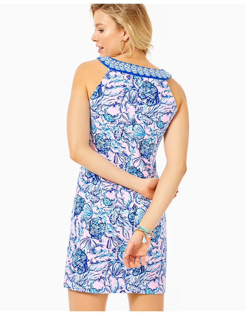 LILLY PULITZER S21 005115 SANTANITA SHIFT DRESS