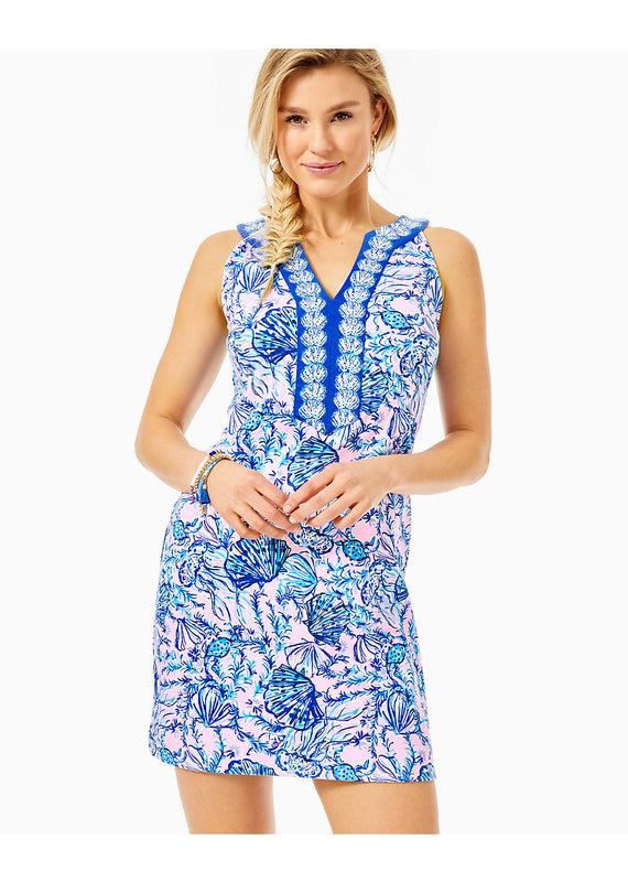 LILLY PULITZER SANTANITA SHIFT DRESS