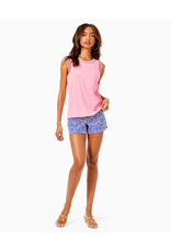 LILLY PULITZER S21 008218 AGEE TOP