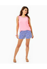 LILLY PULITZER S21 002065 OCEAN VIEW SHORT
