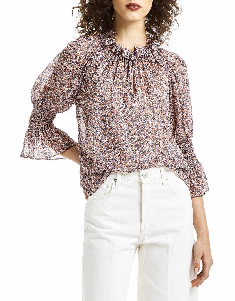 secret mission 6085101 Lovell blouse