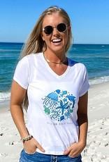 keep our beach clean tee