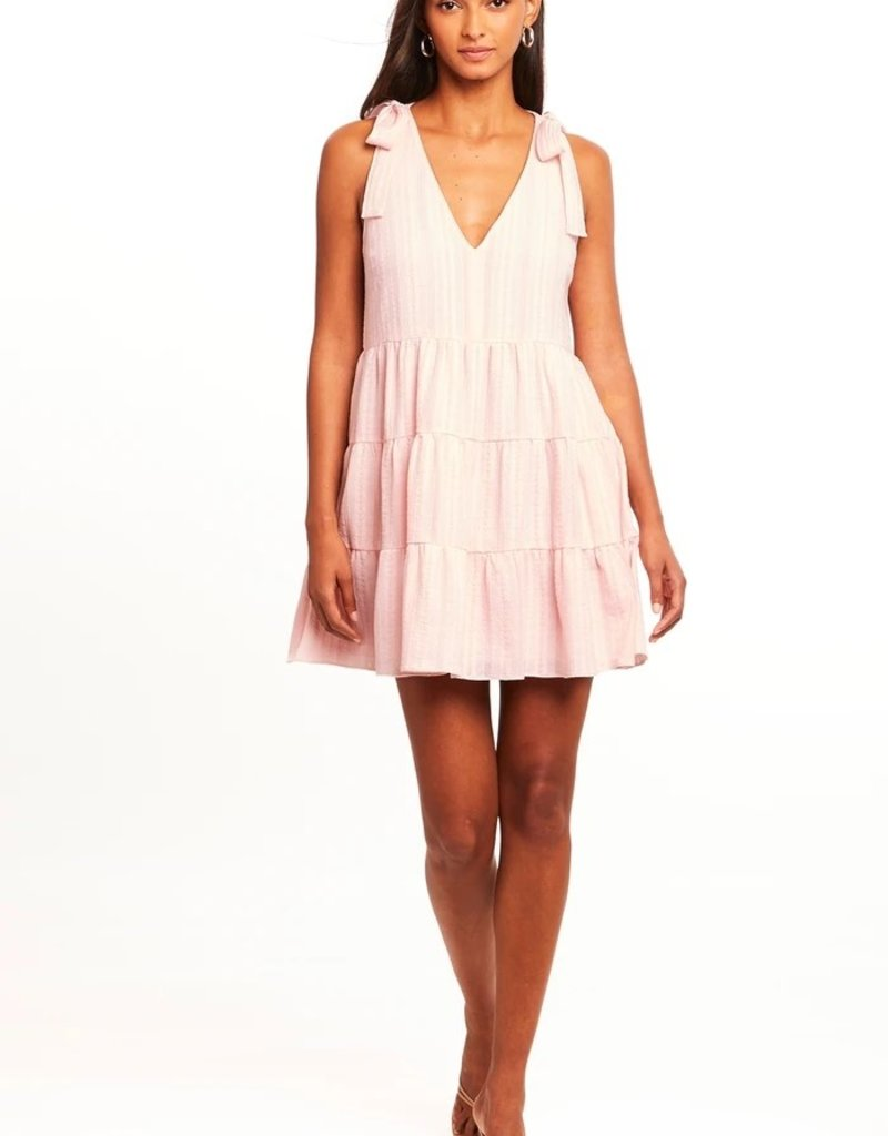 AMANDA UPRICHARD EMB-21241 Pruitt Dress
