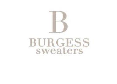 burgess sweaters