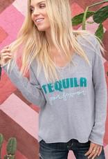 WOODEN SHIPS tequila por favor