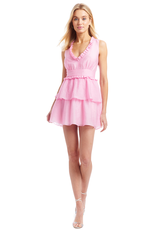 AMANDA UPRICHARD mc-21346 Moneta dress