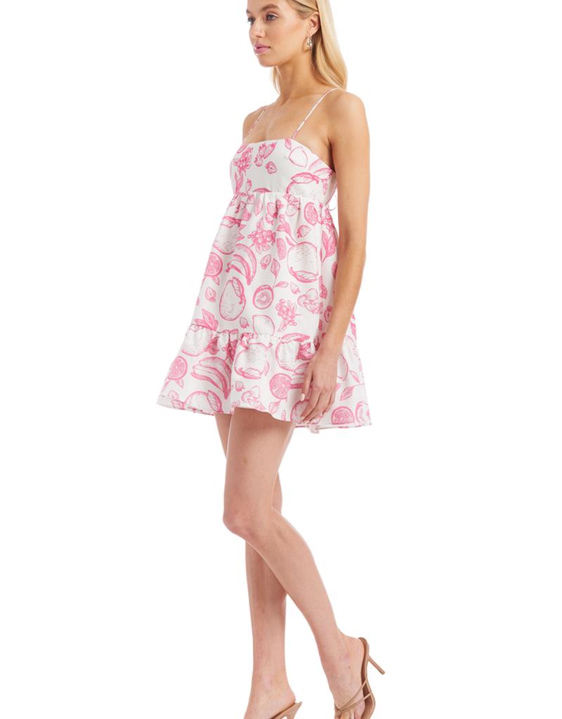 AMANDA UPRICHARD ln-21092mac femme dress