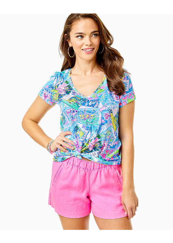 LILLY PULITZER LILO SHORT
