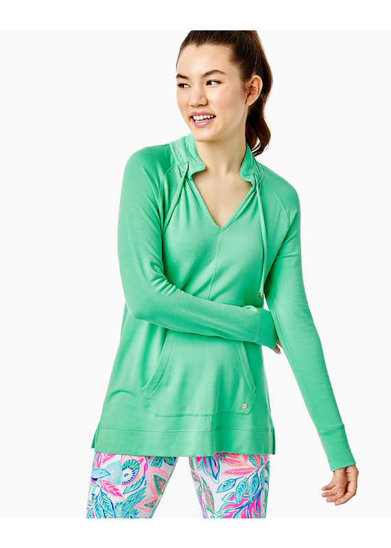 LILLY PULITZER CASSI POPOVER