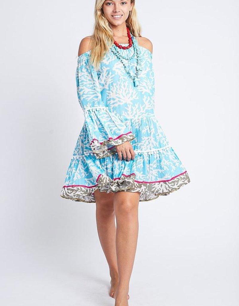 DEBBIE KATZ Dori Dress