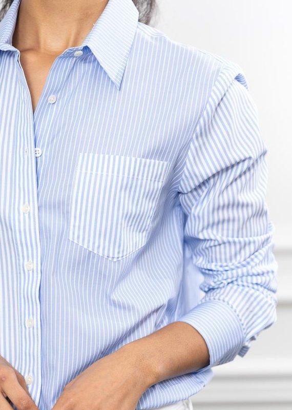 theshirt the boyfriend shirt