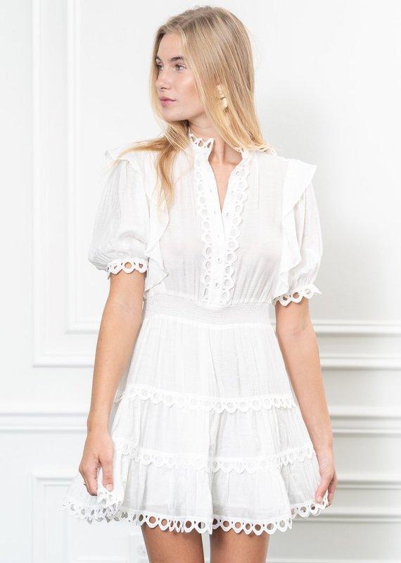 theshirt the portofino dress