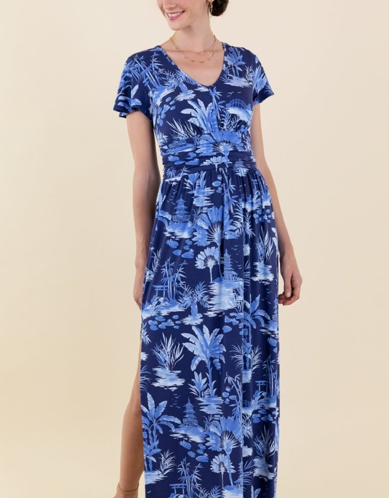 TORI RICHARD 6595 francis dress